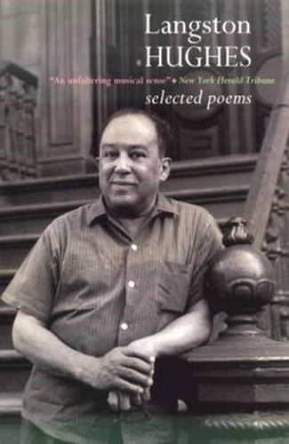 Couverture Selected Poems