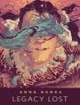 Couverture L'héritage des Syrénas, tome 0 Editions Tom Doherty Associates 2012