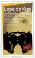 Couverture Le Chevalier d'Olmedo, suivi par Le Duc de Viseu Editions Flammarion (GF - Bilingue) 2003