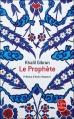 Couverture Le prophète Editions Le Livre de Poche 2011