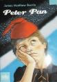 Couverture Peter Pan (roman) Editions Folio  (Junior) 2009