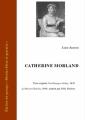Couverture Northanger abbey / L'abbaye de Northanger / Catherine Morland Editions Ebooks libres et gratuits 2008