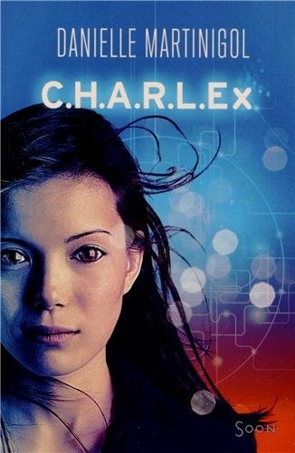Couverture C.H.A.R.L.Ex