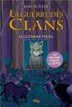 Couverture La guerre des clans (BD) : Les aventures de Plume Grise, tome 1 : Le guerrier perdu Editions Pocket (Jeunesse) 2013