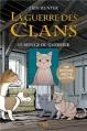 Couverture La guerre des clans (BD) : Les aventures de Plume Grise, tome 2 : Le refuge du guerrier Editions Pocket (Jeunesse) 2013