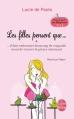Couverture Les filles pensent que... : ... il faut embrasser beaucoup de crapauds avant de trouver le prince charmant Editions Le Livre de Poche 2013