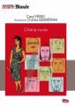 Couverture Chérie noire Editions Le Monde (Les petits polars) 2013