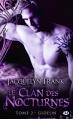 Couverture Le clan des Nocturnes, tome 2 : Gideon Editions Milady 2012