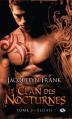 Couverture Le clan des Nocturnes, tome 3 : Elijah Editions Milady 2013