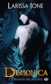 Couverture Demonica, tome 3 : Passion déchaînée Editions Milady (Bit-lit) 2012