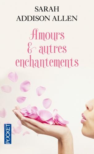 Couverture Amours & autres enchantements