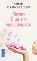 Couverture Amours & autres enchantements Editions Pocket 2013