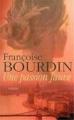 Couverture Berill, tome 1 : Une passion fauve Editions France Loisirs 2006
