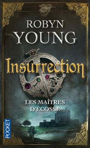 Couverture Les Maîtres d'Ecosse, tome 1 : Insurrection