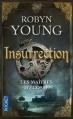 Couverture Les Maîtres d'Ecosse, tome 1 : Insurrection Editions Pocket 2013