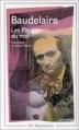 Couverture Les fleurs du mal / Les fleurs du mal et autres poèmes Editions Flammarion (GF) 1991