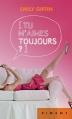 Couverture Tu m'aimes toujours ? Editions France Loisirs (Piment) 2013