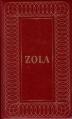 Couverture Germinal Editions Cercle du bibliophile 1900
