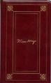 Couverture Les Misérables (4 tomes), tome 1 Editions Cercle du bibliophile 1963