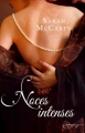 Couverture Noces intenses Editions Harlequin (Spicy) 2013