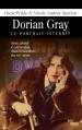 Couverture Dorian Gray : Le portrait interdit Editions MA 2013