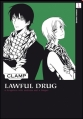 Couverture Lawful drug, tome 1 Editions Tonkam 2013