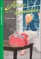 Couverture Alice et les diamants Editions Hachette (Les Classiques de la Verte) 2006