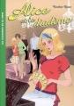 Couverture Alice et le Diadème Editions Hachette (Les classiques de la verte) 2006