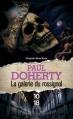 Couverture La galerie du rossignol Editions 10/18 (Grands détectives) 2013