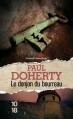 Couverture Le donjon du bourreau Editions 10/18 (Grands détectives) 2013
