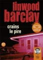 Couverture Crains le pire Editions Audiolib 2012