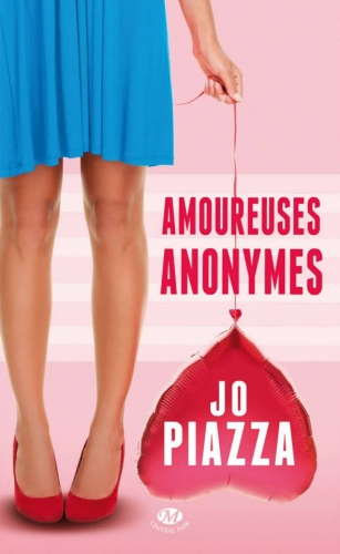 Couverture Amoureuses anonymes