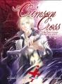 Couverture Crimson Cross : Jusqu'à ce que la mort nous sépare Editions Asuka 2008