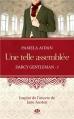Couverture Darcy Gentleman, tome 1 : Une telle assemblée Editions  2013