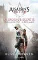 Couverture Assassin's Creed, tome 3 : La croisade secrète Editions Castelmore 2011