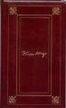 Couverture Poésies et essais (Hugo), tome 03 Editions Cercle du bibliophile 1963