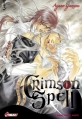 Couverture Crimson Spell, tome 3 Editions Asuka (Boy's love) 2012