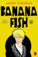Couverture Banana Fish, tome 08 Editions Panini 2004