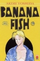 Couverture Banana Fish, tome 09 Editions Panini 2004