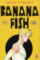 Couverture Banana Fish, tome 10 Editions Panini 2004