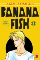 Couverture Banana Fish, tome 11 Editions Panini 2004