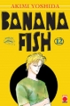 Couverture Banana Fish, tome 12 Editions Panini 2004