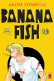 Couverture Banana Fish, tome 13 Editions Panini 2004