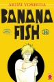 Couverture Banana Fish, tome 14 Editions Panini 2005