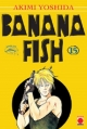 Couverture Banana Fish, tome 15 Editions Panini 2005