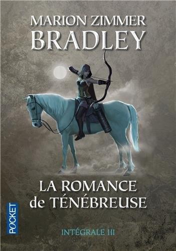 Couverture La romance de Ténébreuse, intégrale, tome 3