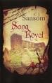 Couverture Sang Royal Editions Le Grand Livre du Mois 2007