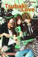 Couverture Tsubaki love, tome 14 Editions Panini 2013