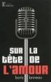 Couverture Sur la tête de l'amour Editions Sarbacane (Exprim') 2013