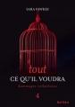 Couverture Tout ce qu'il voudra, tome 4 : Dommages collatéraux Editions Marabout 2013